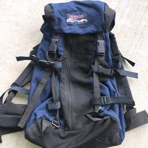 Vintage the north face backpack made in USA